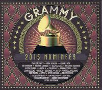 Cover  - Grammy - 2015 Nominees