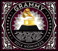 Cover  - Grammy 2014 Nominees