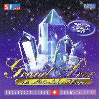 Cover  - Grand Prix des volkstümlichen Schlagers - Vorausscheidung Schweiz 2002
