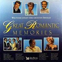 Cover  - Great Romantic Memories