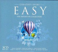 Cover  - Greatest Ever! Easy - The Definitive Collection