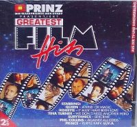 Cover  - Greatest Filmhits Vol. 1