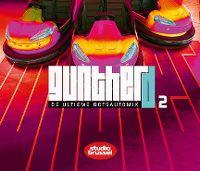 Cover  - Gunther D - De ultieme botsautomix 2