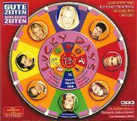 Cover  - Gute Zeiten - Schlechte Zeiten 15 - Lucky Days