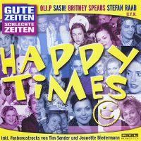 Cover  - Gute Zeiten - Schlechte Zeiten 22 - Happy Times