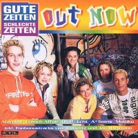 Cover  - Gute Zeiten - Schlechte Zeiten 23 - Out Now