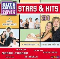 Cover  - Gute Zeiten - Schlechte Zeiten 31 - Stars & Hits
