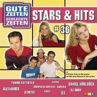 Cover  - Gute Zeiten - Schlechte Zeiten 36 - Stars & Hits