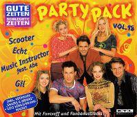 Cover  - Gute Zeiten - Schlechte Zeiten Vol. 18 - Party Pack