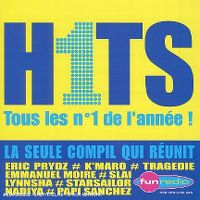 Cover  - H1ts 2005