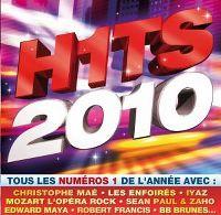 Cover  - H1ts 2010