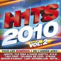 Cover  - H1ts 2010 Vol. 2