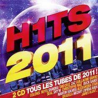 Cover  - H1ts 2011 - Tous les tubes de 2011