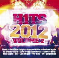 Cover  - H1ts 2012 Volume 2