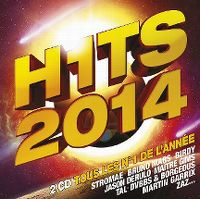 Cover  - H1ts 2014