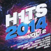 Cover  - H1ts 2014 Vol. 2