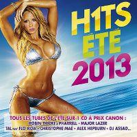 Cover  - H1ts été 2013
