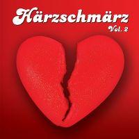 Cover  - Härzschmärz Vol. 2
