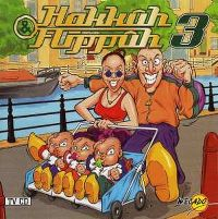 Cover  - Hakkûh & Flippûh 3