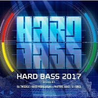 Cover  - Hard Bass 2017