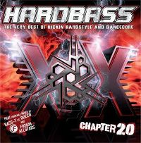 Cover  - Hardbass - Chapter 20