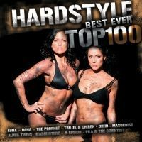 Cover  - Hardstyle - Best Ever Top 100