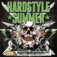 Cover  - Hardstyle Summer 2018