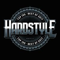 Cover  - Hardstyle Top 100 - Best Of 2017