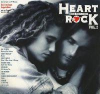 Cover  - Heartrock Vol. 2 - Rock für's Herz