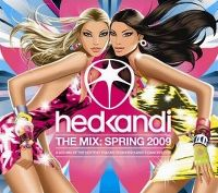 Cover  - Hed Kandi - The Mix: Spring 2009