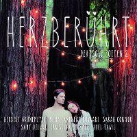 Cover  - Herzberührt - Deutsche Poeten 2