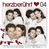 Cover  - Herzberührt 04
