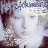 Cover  - Herzschmerz