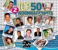 Cover  - Het allerbeste van woonwagenhits Top 50 Volume 2