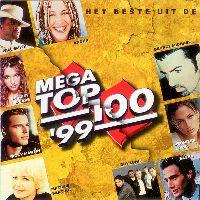 Cover  - Het Beste Uit De Mega Top 100 '99