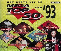 Cover  - Het Beste Uit De Mega Top 50 van '93