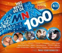 Cover  - Het beste uit de MNM 1000