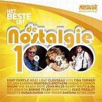 Cover  - Het beste uit de Nostalgie 1000