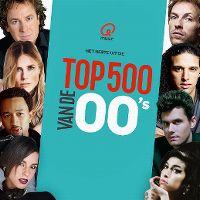 Cover  - Het beste uit de Q Music Top 500 van de 00's (2017)