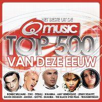 Cover  - Het beste uit de Q Music Top 500 van deze eeuw - Editie 2012