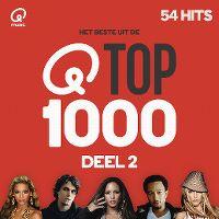 Cover  - Het beste uit de Q Top 1000 (2016)