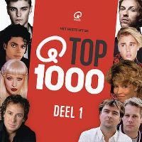 Cover  - Het beste uit de Q Top 1000 (2017)