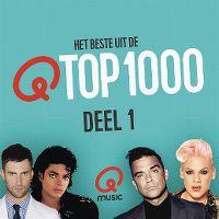 Cover  - Het beste uit de Q Top 1000