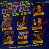 Cover  - Het beste uit de Top 40 van het jaar (1983)