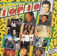Cover  - Het beste uit de Top 40 van 't jaar '87