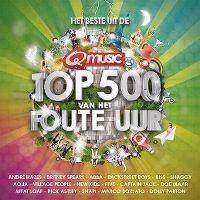 Cover  - Het beste uit de Top 500 van het foute uur (2014)