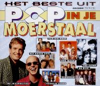 Cover  - Het beste uit Pop in je moerstaal Volume 1