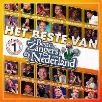 Cover  - Het beste van de beste zangers van Nederland - 2