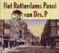 Cover  - Het Rotterdams passé van Drs. P