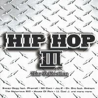 Cover  - Hip Hop III - The Collection